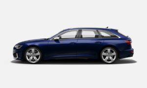 Audi A6 4K C8 Modelunterschiede 2020 31
