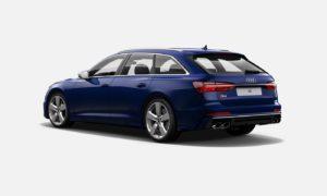 Audi A6 4K C8 Modelunterschiede 2020 32