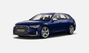 Audi A6 4K C8 Modelunterschiede 2020 33
