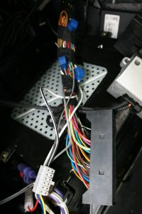 Zusätzliche Endstufe nachrüsten MMI 2G High mit Bose - A6 4F 4